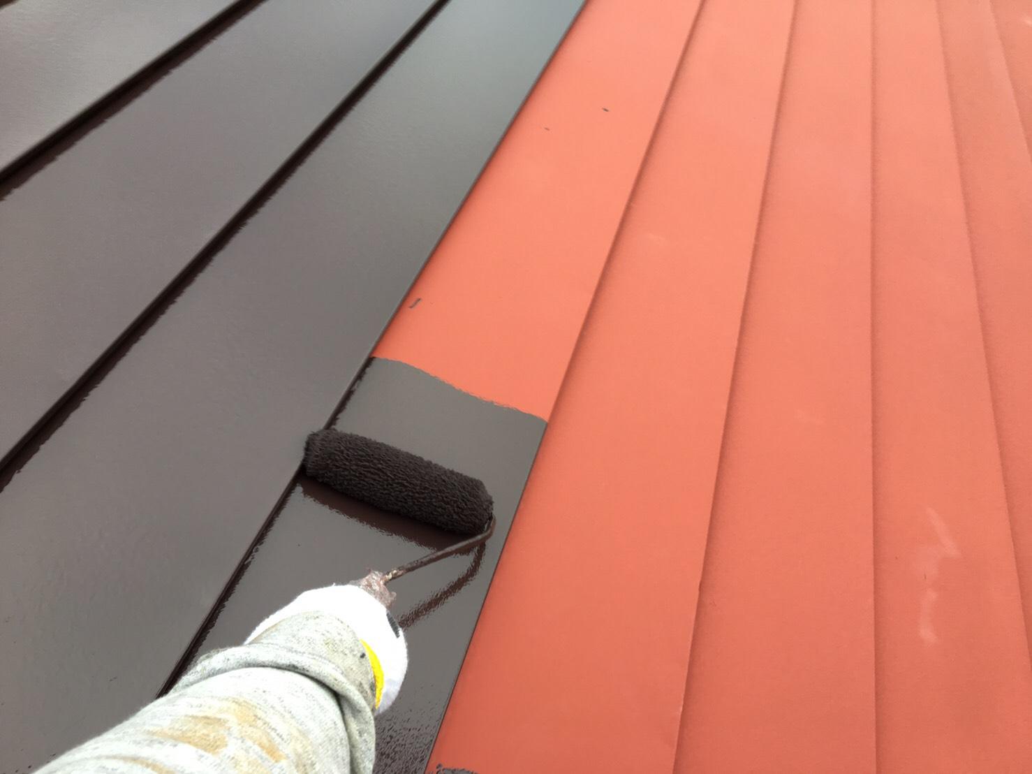 一般建築塗装工事