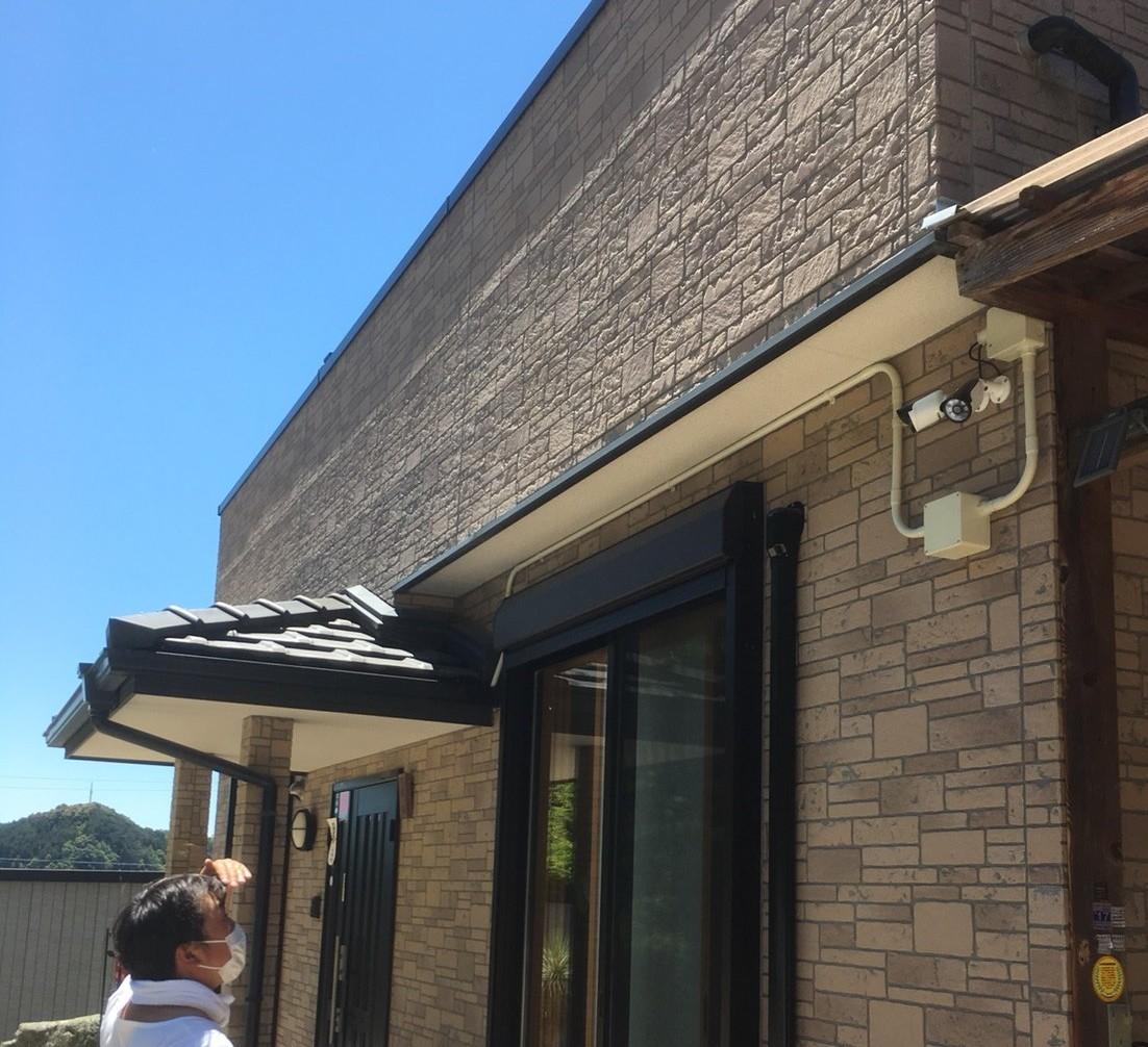 外壁塗装 一戸建て リフォーム