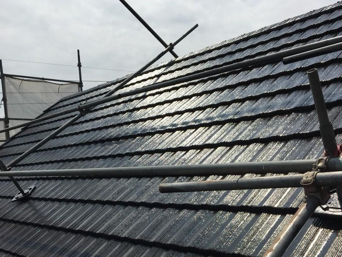 屋根 リフォーム 塗装